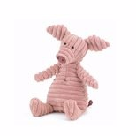 JELLYCAT  Cordy Roy Pig Small 26 cm