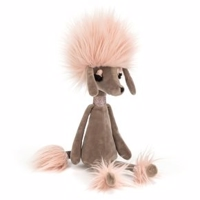 Jelly Cat - Swellegant PENELOPE POODLE 38cm