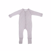 SmallStuff Nightsuit magic feet - Blue Rose