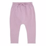 Soft Gallery - Hailey Pants // Limited Mauve Shadows Lavender