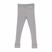 MarMar - Leggings Modal // Grey Melange