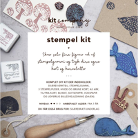 Kit Company - Stempelkit