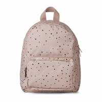 Liewood Allan junior backpack Confetti Mix