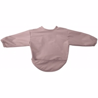 Mikk-Line - PU Bibs Blouse // Adobe Rose