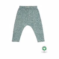 Soft Gallery - Hailey Pants // Abyss AOP Leospot