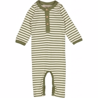 Wheat - Jumpsuit Eigil // Sage