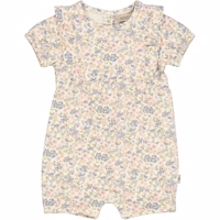 Wheat - Jumpsuit Nanna SS // Flowers and Seashells