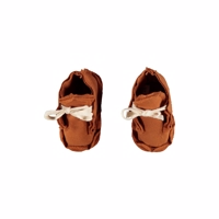 Lil' Atelier - BABY Nindy Slippers // Glazed Ginger