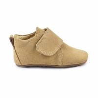 Pompom Beginners Classic - Beige Suede