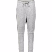 The New Gillian Sweatpants, Lys grå