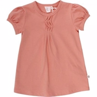 Muesli Cozy me top - Dark peach