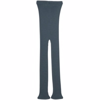Minimalisma - Arona 100% Uld ThunderBlue leggings