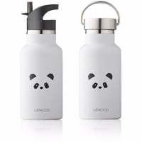 Anker water bottle Panda Light Grey