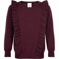 The New - Noelle frill sweater