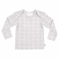 Konges Sløjd, L/S Blouse Sea Shell Off White