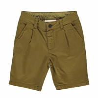 Primo S, Chino Twill, Shorts/Bloomers, Dark Olive