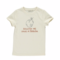 MarMar - Ted Organic Jersey T-shirt // Houston