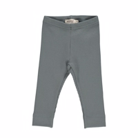MarMar, Modal Leggings // Dusty Green