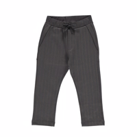 MarMar, Pimo Double Jersey Pants // Stripe
