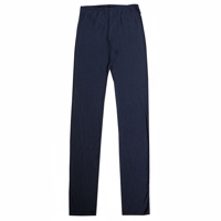 Joha Woman blue Emma Merino Uld  Leggings