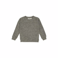 Soft Gallery Chaz Sweatshirt Shadow, AOP Leospot