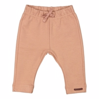 MarMar Pitti bukser, Light Double Jersey // Rose Brown