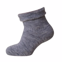 Melton, Basic Babysock -Woolterry