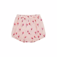 Soft Gallery Pip Bloomers - Pale Dogwood, AOP Rosebud