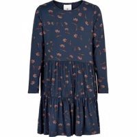 The New - RAAKEL Dress kjole// Navy Blazer