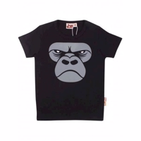 Danefæ Growl T Gorilla - Sort