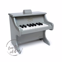 Vilac - Piano // Grey Limited edition
