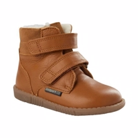Bundgaard Rabbit Velcro Tan S