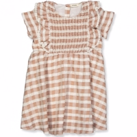 Lil' Atelier - MINI | Inga SS Dress // Roebuck+Turtledove