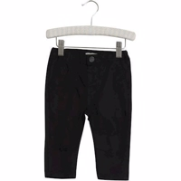 Wheat - Orla Baby Trousers Slim // Midnight blue