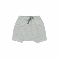 Soft Gallery Flair Shorts, Hunter Green