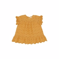 Soft Gallery Fianna Dress, Sunflower