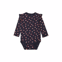 Soft Gallery - Fifi Body, Navy Blazer, Heartfly