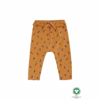Soft Gallery Cami Pants Inca Gold, Flowerbee