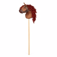 By Astrup -  Hobby Horse // Brown // NYHED