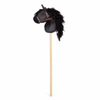By Astrup -  Hobby Horse // Black // NYHED