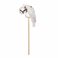 By Astrup -  Hobby Horse // White // NYHED