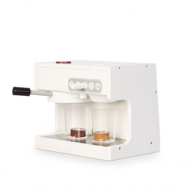 Titteboo Espressomaskine & Cofee 2 GO NYHED Sæt PRIS !