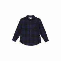 Soft Gallery - Bentley Shirt Blues Overdye