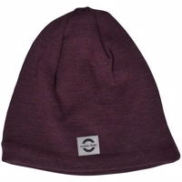 Wool Hat - Solid, Fig