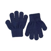 Magic Gloves, Knit, Dark Marine