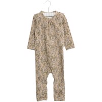 Wheat - Jumpsuit Gatherings Misty Rose