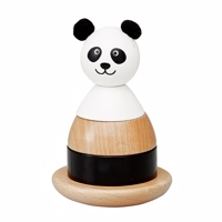 By Astrup - Stacking Tower // Panda
