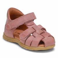 Bundgaard Bali Sandal - Old Rose