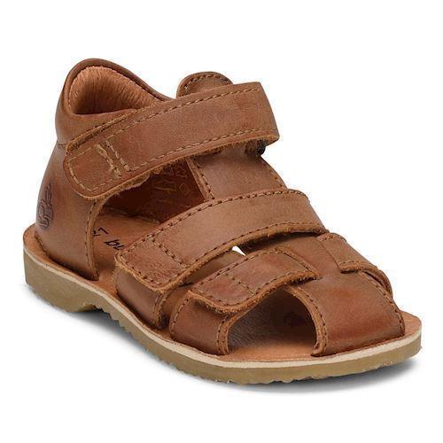 d206bd406f3 Bundgaard Shea sandal, Tan fra Bundgaard // 599,00 kr.