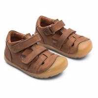 Bundgaard Petit Sandal, Brown